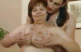 मिचका ने कुर्सी और अन्या ग्रांडे बीएफ फिल्म सेक्सी मूवी को कैंसर दिया